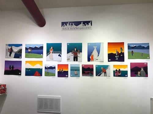 Gallery Show