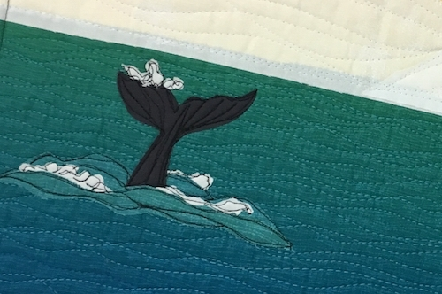 Scenic Route - detail