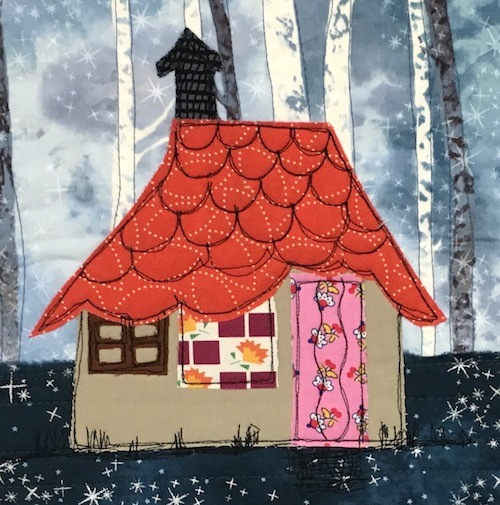 Hansel & Gretel detail 2