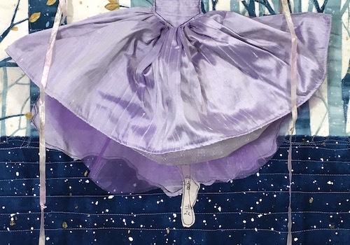 The Light Princess detail 1