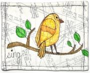 Sing - Yellow Bird