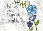 Magic of Creativity